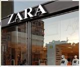 바르셀로나 자라 쇼핑정보