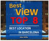 전망이 좋은 호텔 베스트 8