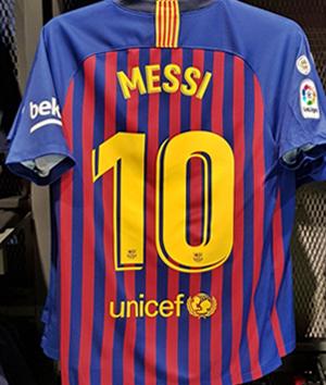 FC바르셀로나 오피셜마켓