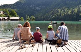 가족여행을 위한 숙소추천 Best 10