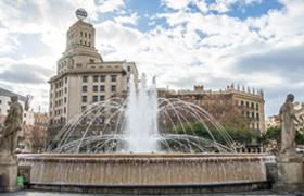 바르셀로나여행 위치가 좋은 호텔추천