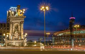 전망이 좋은 바르셀로나 호텔 추천