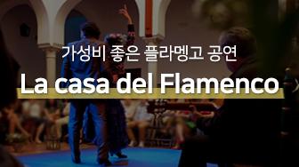세비야 플라멩고 la casa del flamenco