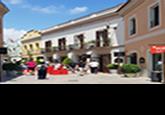 라로카빌리지 쇼핑정보