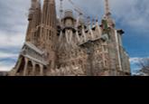 사그라다파밀리아 성당