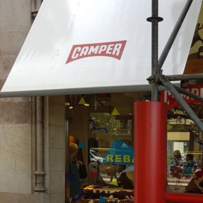 바르셀로나 캠퍼 쇼핑후기